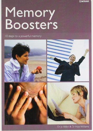 9780753719060: Memory Booster