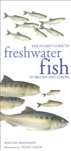 9780753719558: Pocket Guide to Freshwater Fish of Britain and Europe
