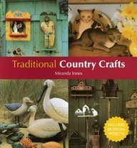 Traditional Country Crafts: Perry, Clay. Innes,
