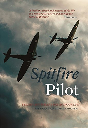 9780753719862: Spitfire Pilot (Transport)