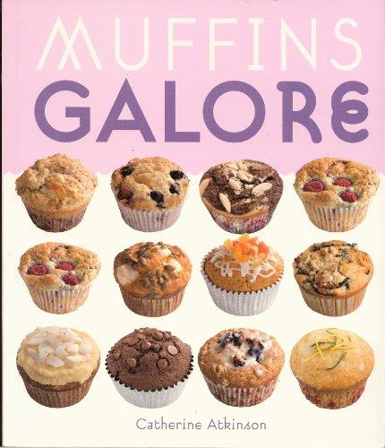 9780753720189: Muffins Galore