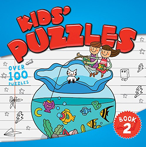 9780753720400: Kids' Puzzles: Book 2
