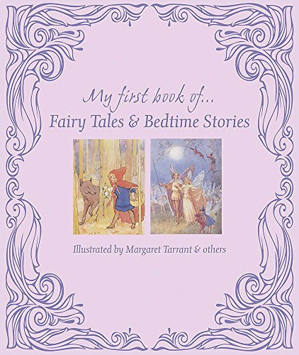 9780753720486: My First Book of ... Fairy Tales & Bedtime Stories