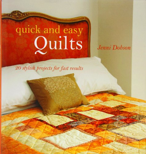 9780753720608: Quick and Easy Quilts