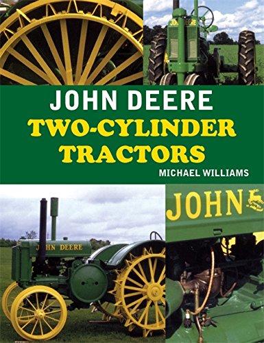 9780753720714: John Deere Two-Cylinder Tractors