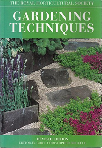 RHS: Gardening Techniques