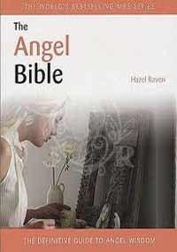 Angel Bible: Hazel Raven