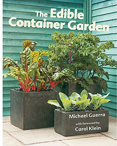 9780753721575: Edible Container Garden: Fresh Food from Tiny Spaces
