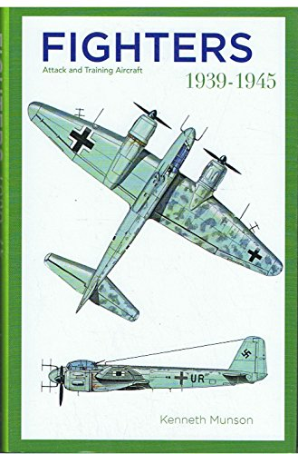 9780753721742: Fighters 1939-1945