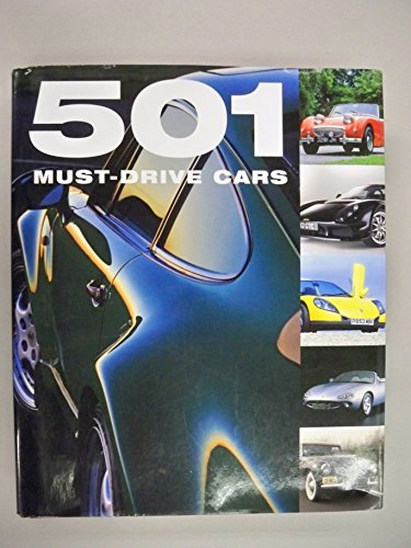 501 Must-drive Cars: Fid; Fogarty Backhouse