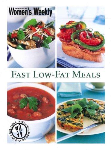 Gp Aww Fast Low Fat Meals