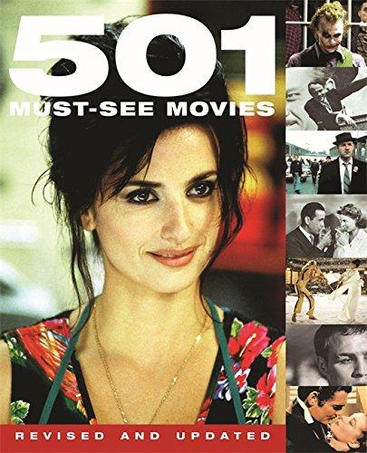 9780753722244: 501 Must-See Movies (501 Series)