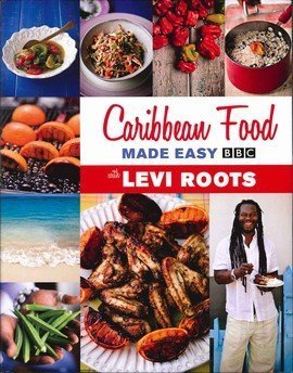 9780753722350: Caribbean Food Made Easy with Levi Roots