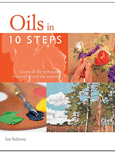 9780753722558: Oils in 10 Steps