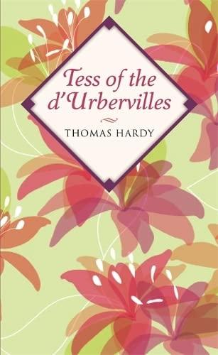 9780753722732: Tess Of The D'urbervilles