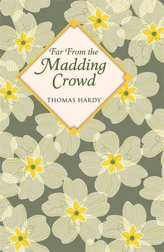 9780753722749: Far from the Madding Crowd