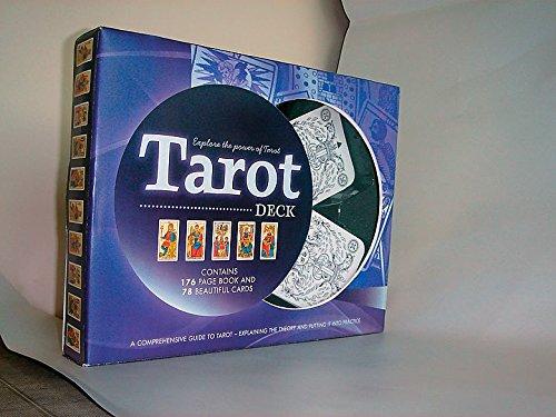 9780753722916: Tarot Deck