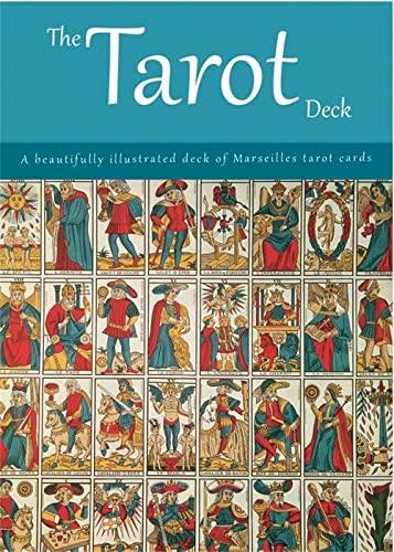 9780753722992: Tarot Deck (Card Decks)