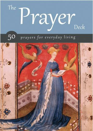 9780753723036: The Prayer Deck