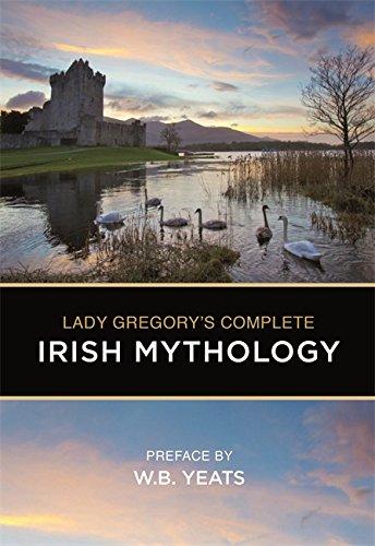 9780753723227: Lady Gregory's Complete Irish Mythology