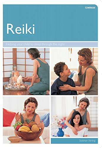 9780753723494: Healing Reiki: Reunite Mind, Body and Spirit with Healing Energy
