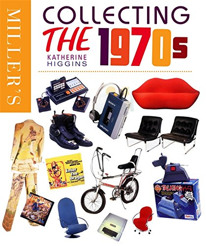 9780753723647: Miller's Collecting the 1970s (Miller's Collectables Handbook)