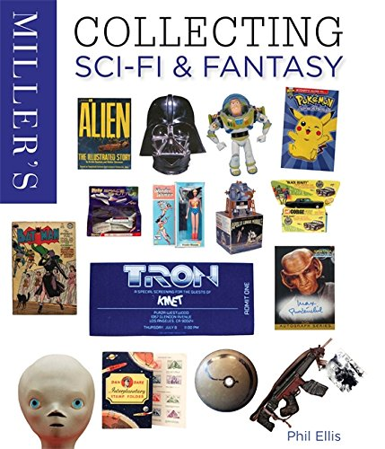 9780753723654: Miller's Sci-fi and Fantasy Collectibles