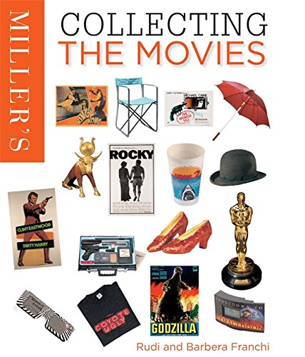 9780753723661: Miller's Movie Collectibles