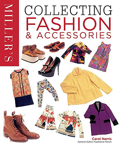 9780753723678: Miller's Collecting Fashion and Accessories