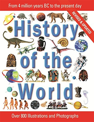9780753724125: History of the World