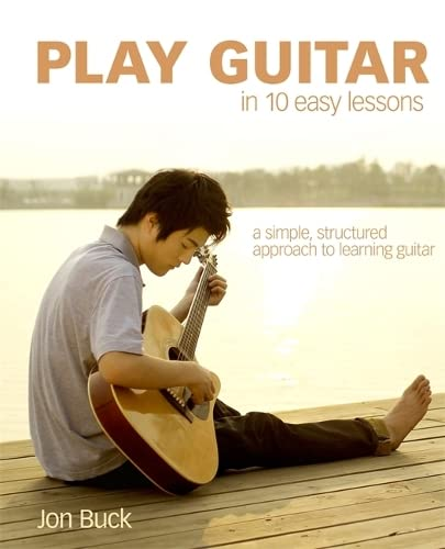 9780753724217: Play Guitar in 10 Easy Lessons