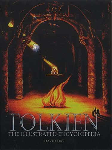 9780753724224: Tolkien: The Illustrated Encyclopaedia