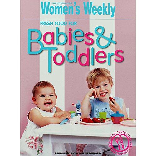 9780753724231: Aww Fresh Food for Babies Pb+