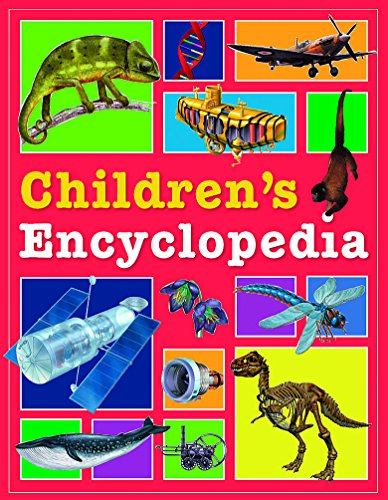 9780753724279: Children's Encyclopedia