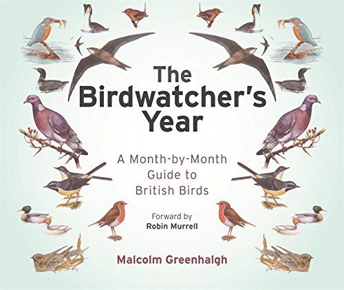 9780753724439: The Birdwatchers' Year