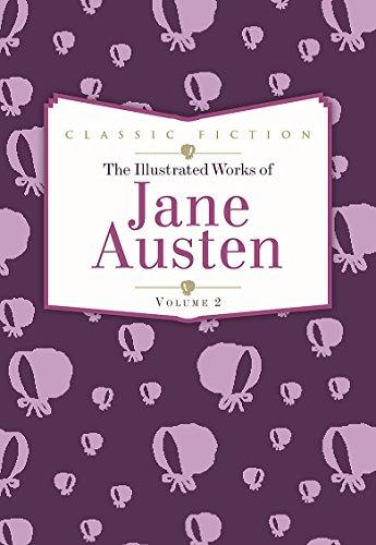 9780753724750: Jane Austen Volume 2