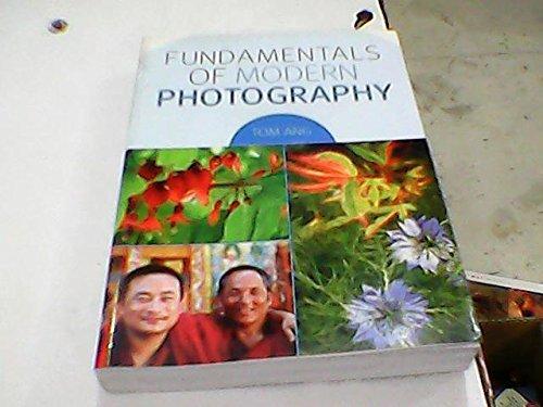 9780753724811: Fundamentals Of Modern Photography