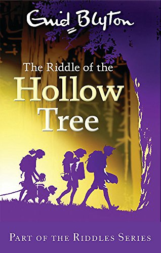 9780753725610: The Riddle of the Hollow Tree (Enid Blyton: Riddles)