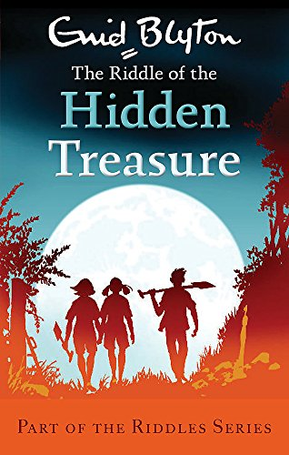 9780753725627: The Riddle of the Hidden Treasure (Enid Blyton: Riddles)