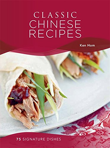 9780753726099: Classic Chinese Recipes
