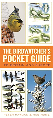9780753726280: The Birdwatcher's Pocket Guide to Britain and Europe