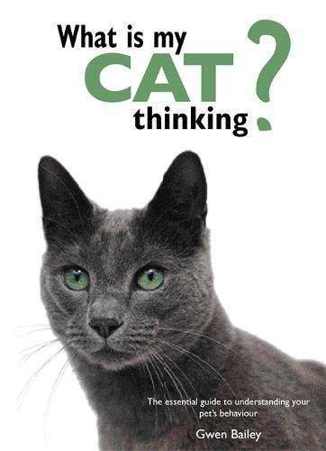 9780753726303: What is my Cat Thinking?: The essential guide to understanding your pet