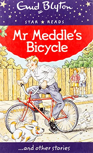 9780753726457: Mr Meddle's Bicycle (Enid Blyton: Star Reads Series 1)