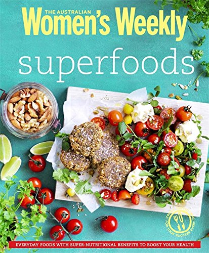 9780753726808: Superfoods (The Australian Women's Weekly)