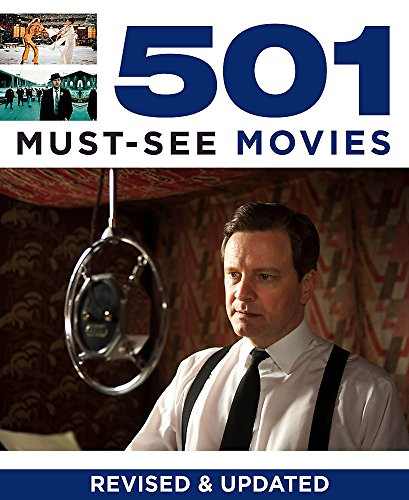 9780753726983: 501 Must-See Movies