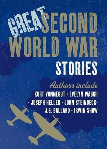 9780753727225: Great Second World War Stories