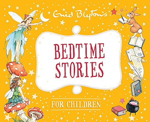 9780753727874: Bedtime Stories for Children (Enid Blyton: Bedtime Tales)