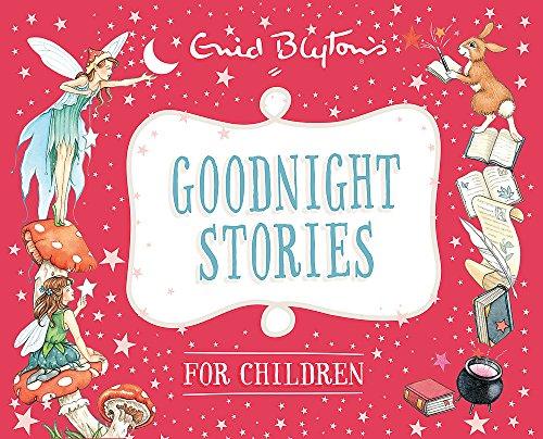 9780753727904: Goodnight Stories for Children (Enid Blyton: Bedtime Tales)