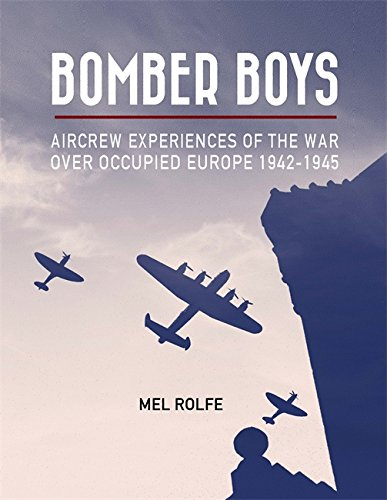 9780753728239: Bomber Boys