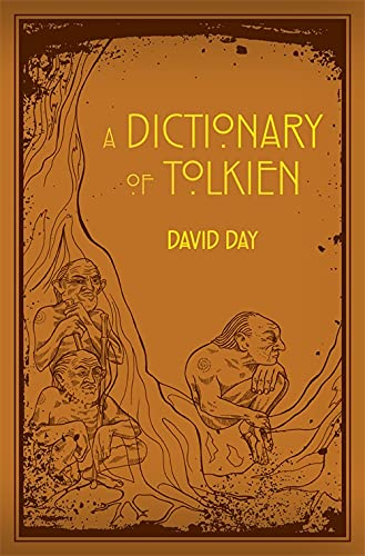 9780753728277: Tolkien. A Dictionary. UK Trade